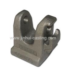 precision castings carbon alloy steel automotive parts