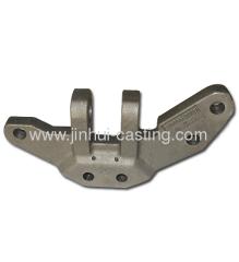 Carbon Steel Precision Investment Casting Automotive parts