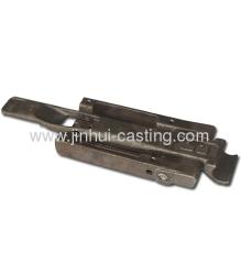 Alloy Carbon Steel Precision Casting Automotive Parts