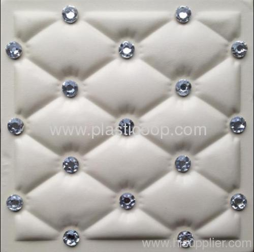 Decorative plates Soft furnishings board