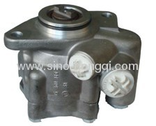 Power steering pump 001 460 4480 for MERCEDES-BENZ