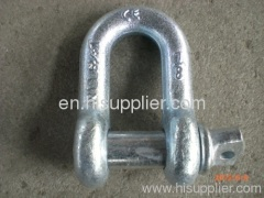 G210 shackle