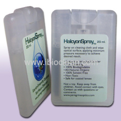 high quality lens Cleaning kits