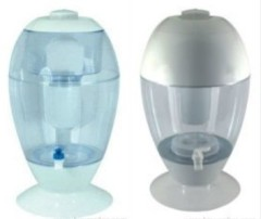 16L high quality and 1 year warranty mineral water pot