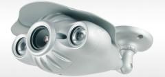 White Light waterproof Camera