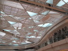 architectural mesh for ceiling