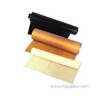 Heat resistant coated Fiberglass Fabric