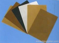 heat resistance coated fiberglass Fabric
