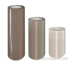 PTFE coated fiberglass PSA Tape