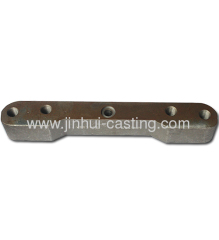 Precision Steel Forging Product