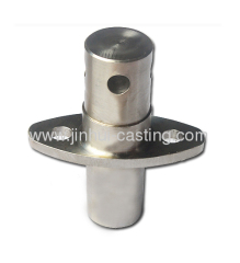Alloy Steel Precision Forged Parts