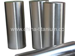 Titanium Bar for Industrial