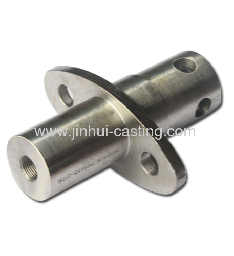 Precision Steel Forged parts