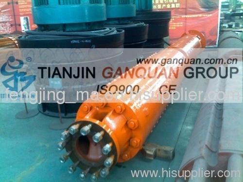 centrifugal pump High quality larger flow rate longer servi