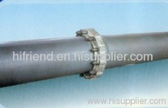 Self Restrained Joint pipe