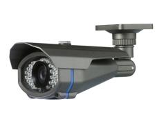 IR Cylinder Camera