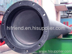 NⅡ -type joint pipe for gas supply