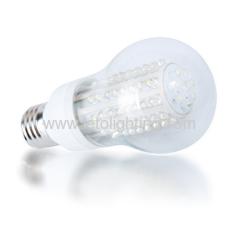 LED Bulb Lamp P55 4.4W 88leds Made in China