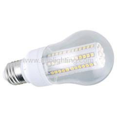 P55 SMD Bulb Light 108pcs 3528SMD 420lm