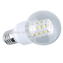 4.8W B60 36pcs 5050SMD LED Bulb Lamp