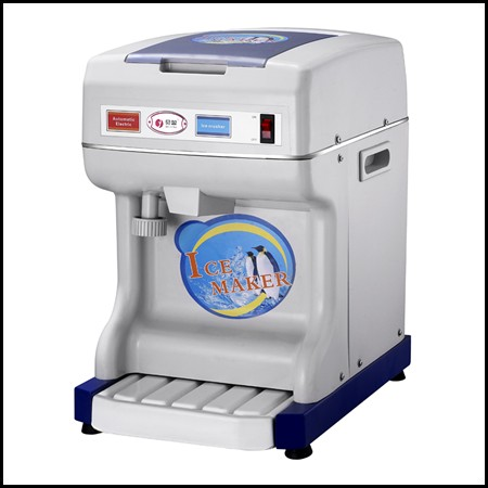 commercial ice shaver - Ice Crusher Machine