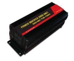 3000W DC TO AC power inverter