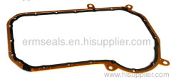 oil pan gasket for volkswagen and audi