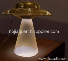 creative UFO LED night light