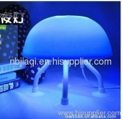creative LED night light- jellyfish
