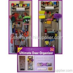 ULTIMATE DOOR ORGANIZER