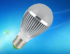 5W 12V DC LED Bulbs
