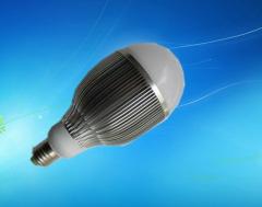 12V DC LED Bulbs 12W