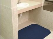 Accessorize your Bathroom with a Non Slip Bath Mat