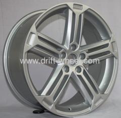 16 TO 19 INCH 2010 R20 VW ALLOY WHEELS RIM FITS SCIROCCO POLO GTI GOLF 6 EOS CC