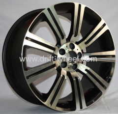 22 INCH RANGE ROVER SPORTS HSE WHEEL RIM