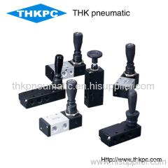hand pull valves