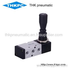 TSV86521 Hand Pull Valves