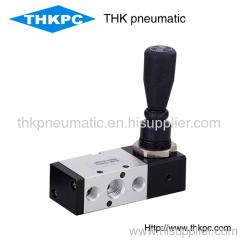 TSV86522 Hand Pull Valves
