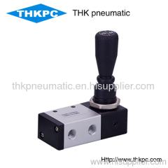 TSV98321 Hand Pull Valves
