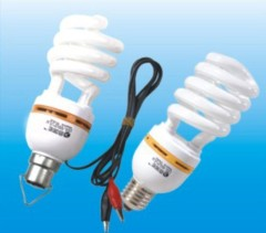 DC Energy Saving Lamps