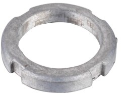 Zinc Supporting pad