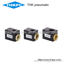 Pnumatic Quick Exhaust Valves