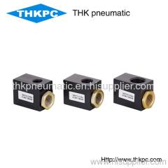 Pnumatic Quick Exhaust Valves