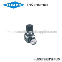 Precision pneumatic Regulator
