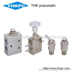 MINDMAN pneumatic hand valve