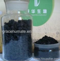Humic acid potassium humate sodium humate organic fertilizer