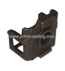 Precision Investment Cast Machinery Parts