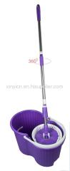 360°spin magic mop