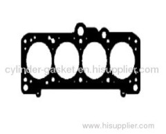 Cylinder head gasket set for VOLKSWAGEN