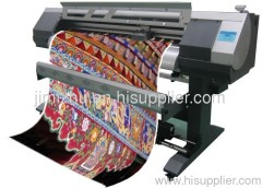 eco solvent printer/sticker printer
